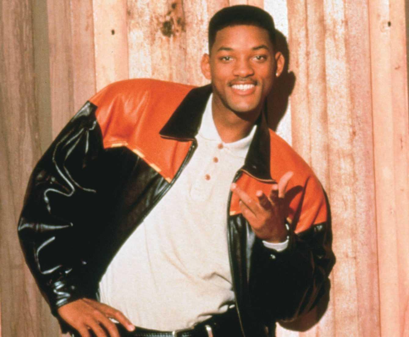 Will Smith: la vera storia del Principe di Bel Air [Personaggi Cult]