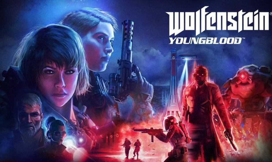 Wolfenstein: Youngblood, il Ray Tracing stravolge il gioco