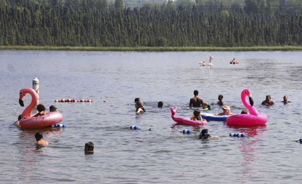 Caldo estivo record: Siberia e Alaska vanno a fuoco | Clima