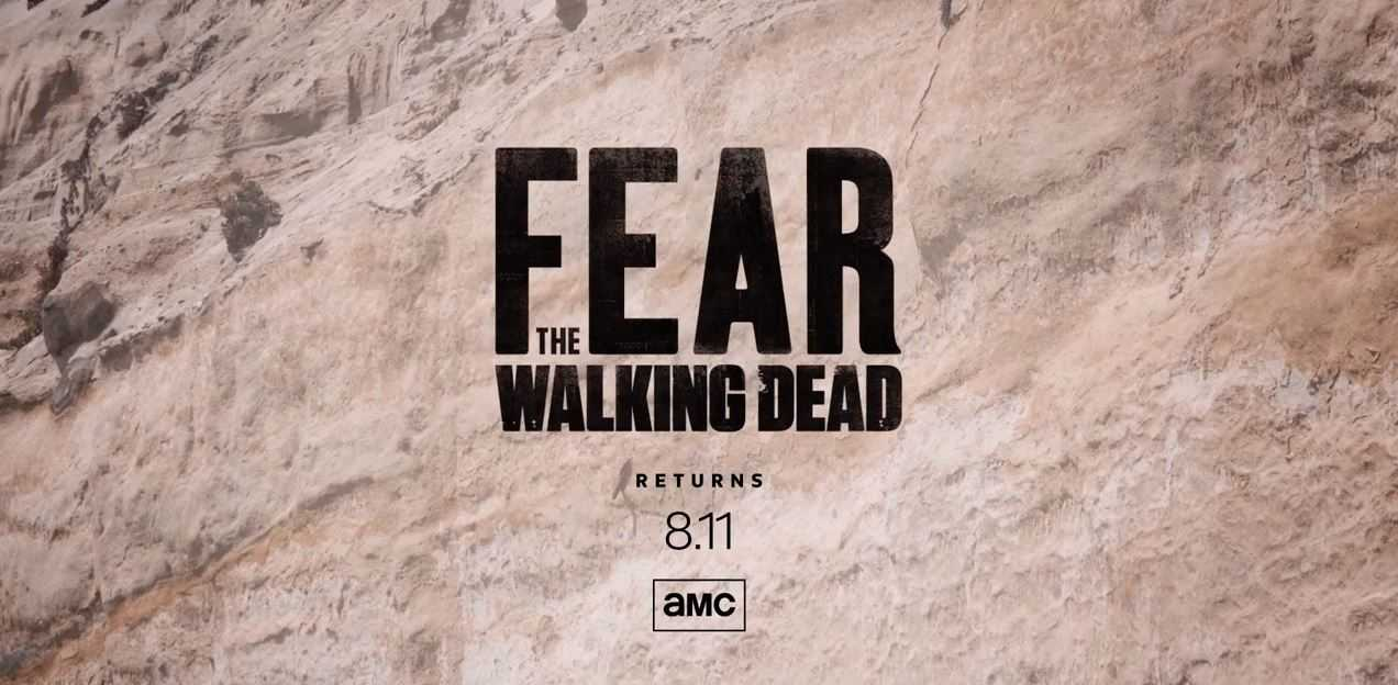 Fear The Walking Dead 5B: analisi del trailer