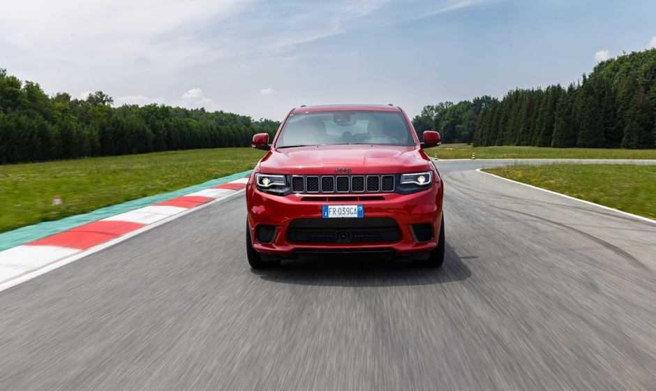 Alfa Romeo e Jeep accendono il Festival of Speed 2019