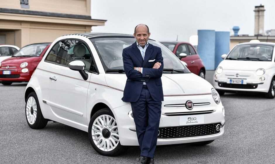 Buon anniversario Fiat 500: 120 anni di storia