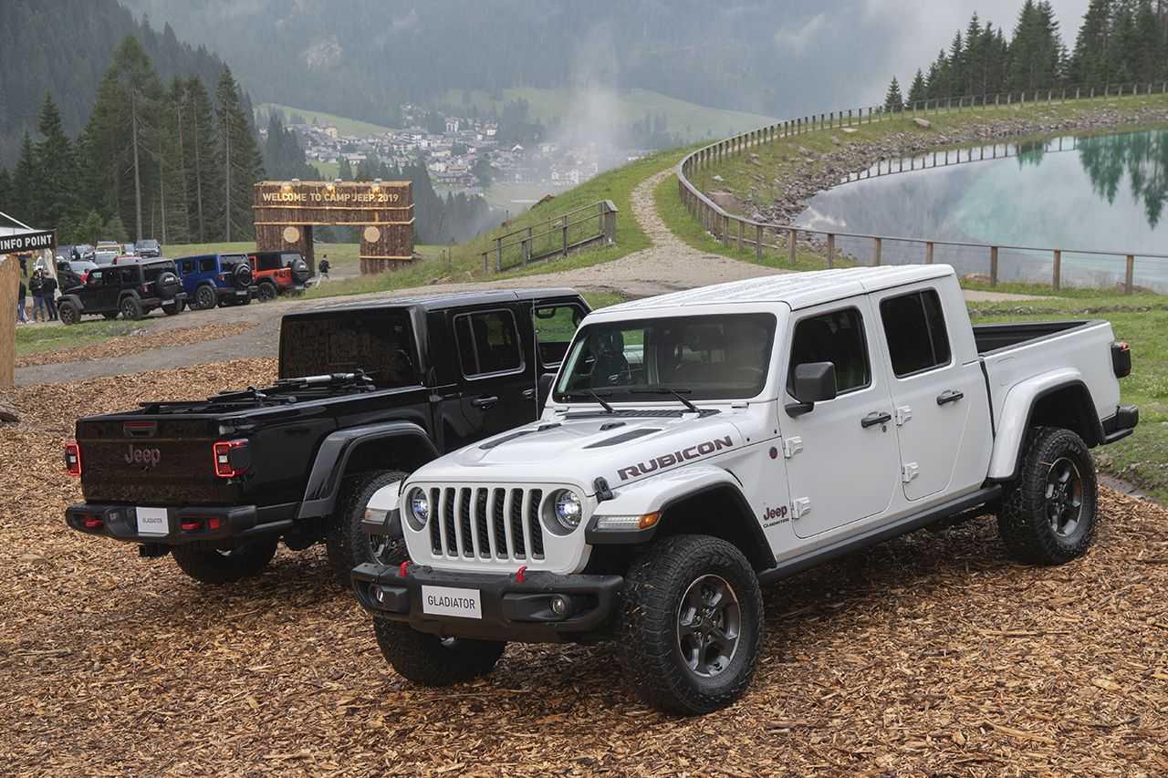 Il marchio Jeep al fianco di Wanderlust 108 nei parchi cittadini
