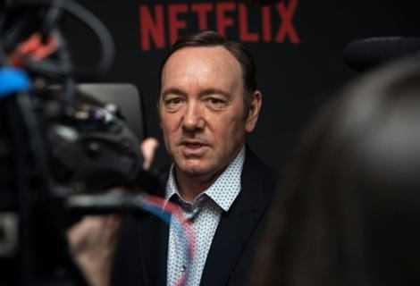 Kevin Spacey: prove insufficienti, cadono le accuse di molestie