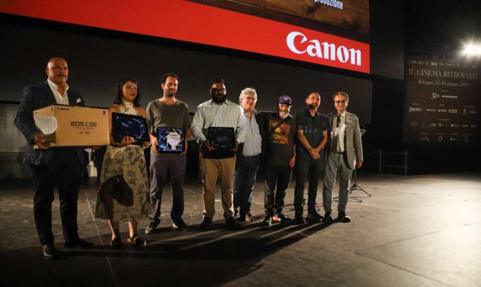 """Canon: i vincitori de """"La Grande Occasione"""""""