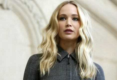 Jennifer Lawrence protagonista di Mob Girl di Sorrentino