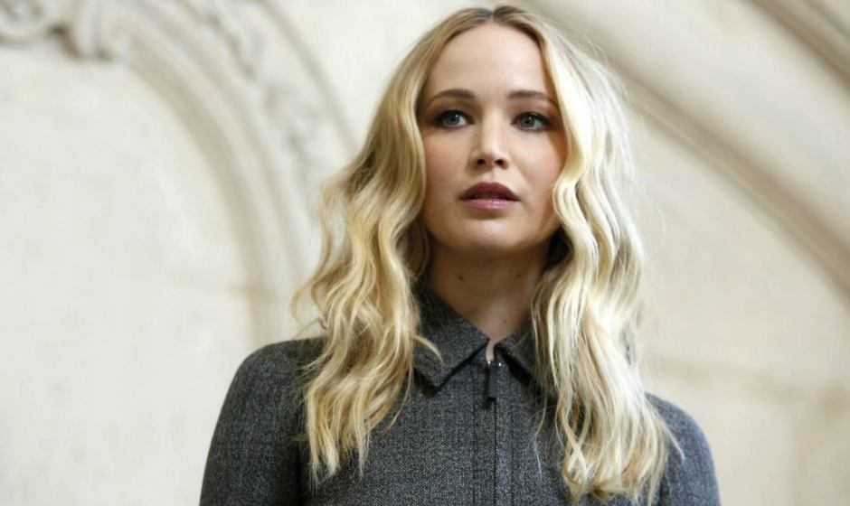 Jennifer Lawrence protagonista di Mob Girl di Sorrentino
