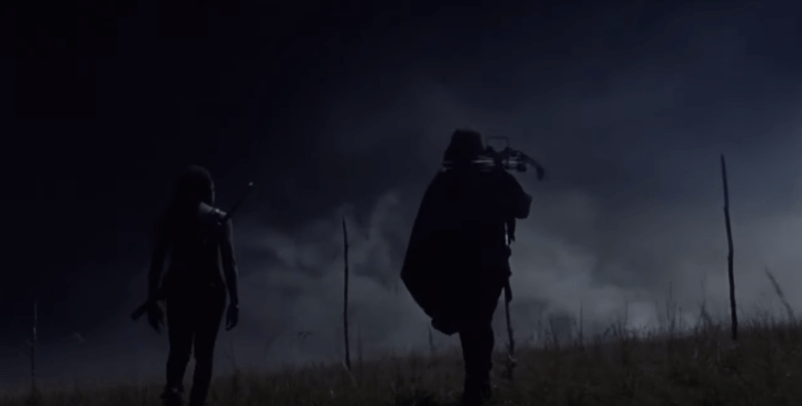 The Walking Dead 10: analisi del trailer