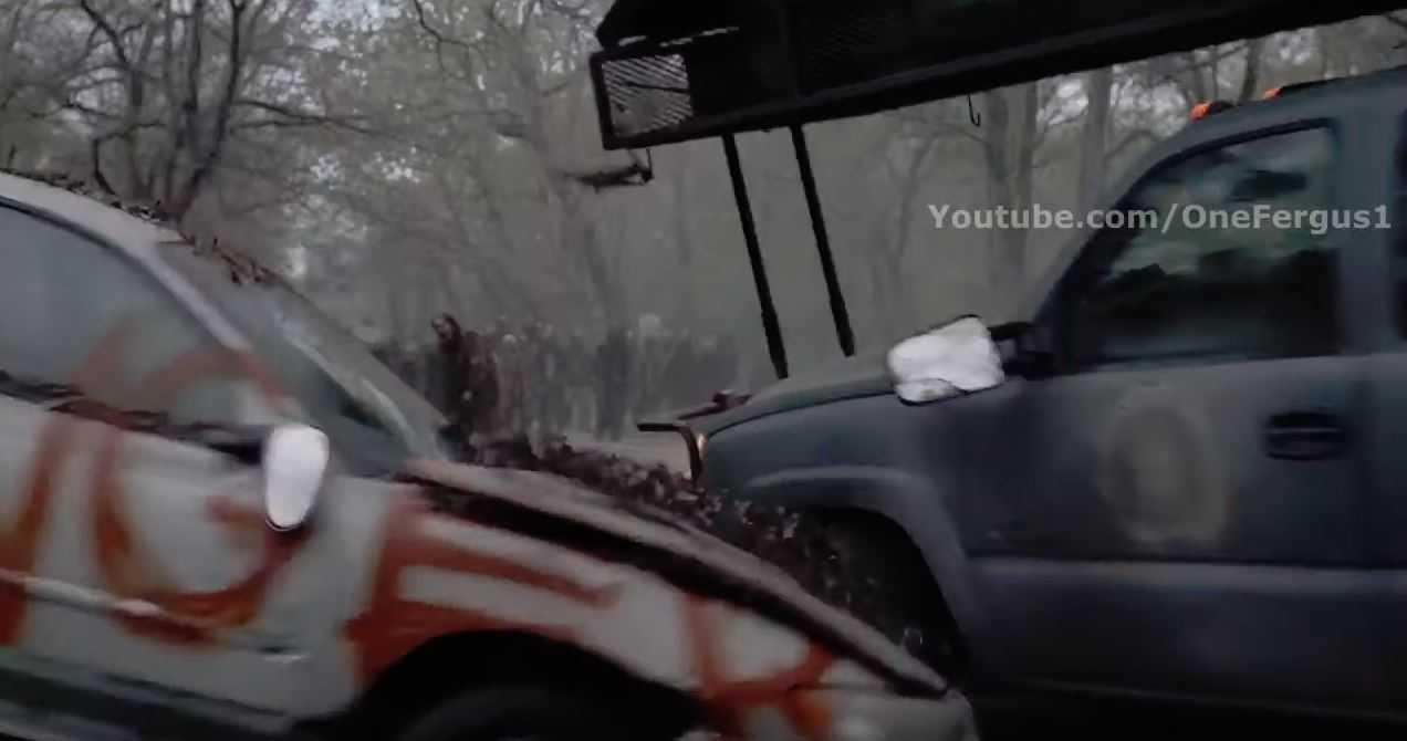Fear The Walking Dead 5: analisi del trailer dell'episodio 5x08