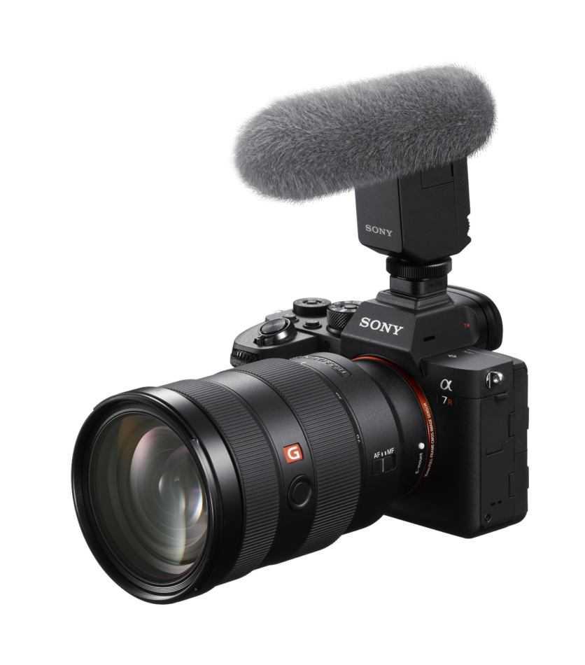 Sony α7R IV (A7R IV) annunciata ufficialmente: tutti i dettagli