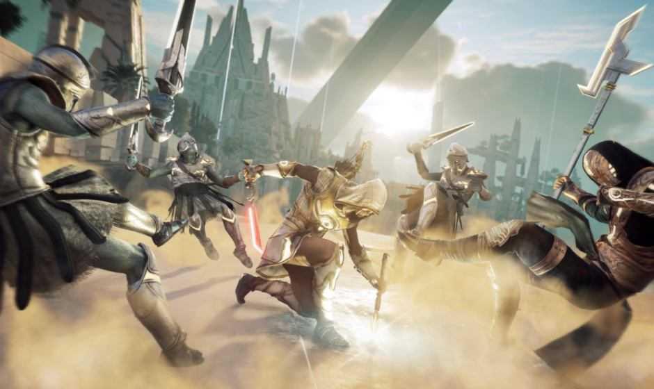 """Assassin's Creed Odyssey: arriva """"Il Giudizio di Atlantide"""""""