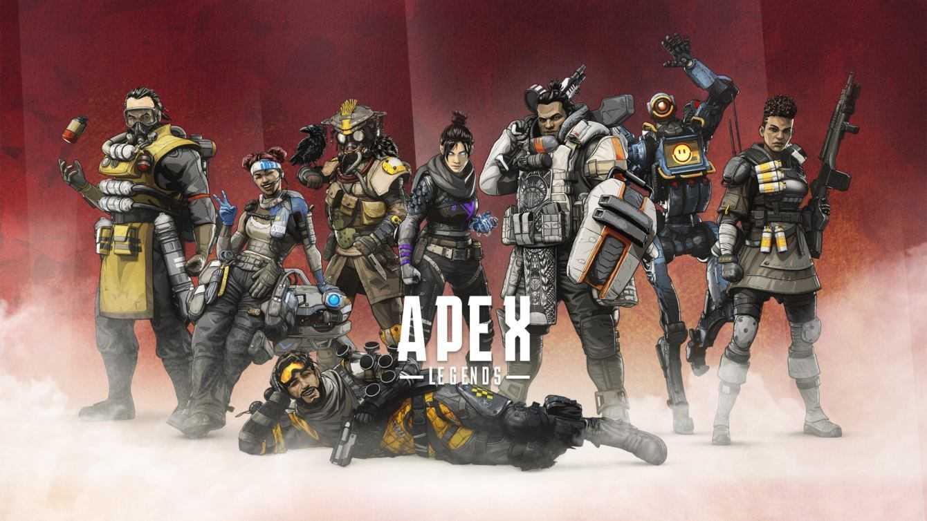 Apex Legends: migliori leggende da usare nelle ranked | Guida