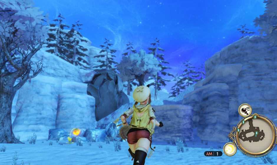 Atelier Ryza: nuove informazioni disponibili
