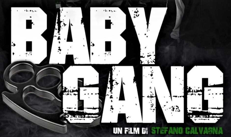 Baby Gang di Stefano Calvagna dal 17 luglio al cinema