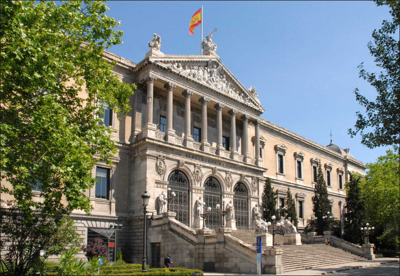 Videogiochi: per la Biblioteca Nacional de España sono cultura