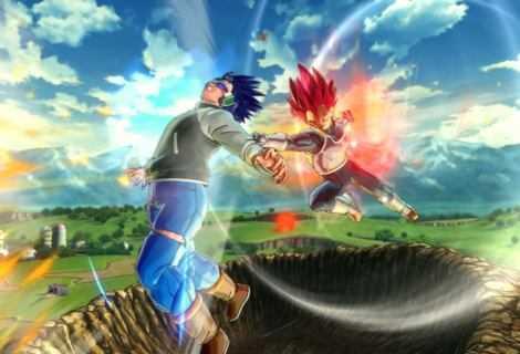 Dragon Ball Xenoverse 2: disponibile l'Ultra Pack 1