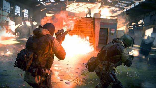 Call of Duty: Modern WarFare multiplayer svelato il 1 agosto