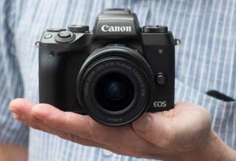 Canon EOS M6 Mark II: primi rumor sulle specifiche