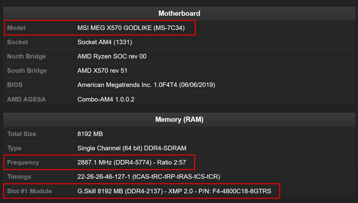 G.SKILL annuncia Trident Z Neo DDR4 per AMD Ryzen 3000