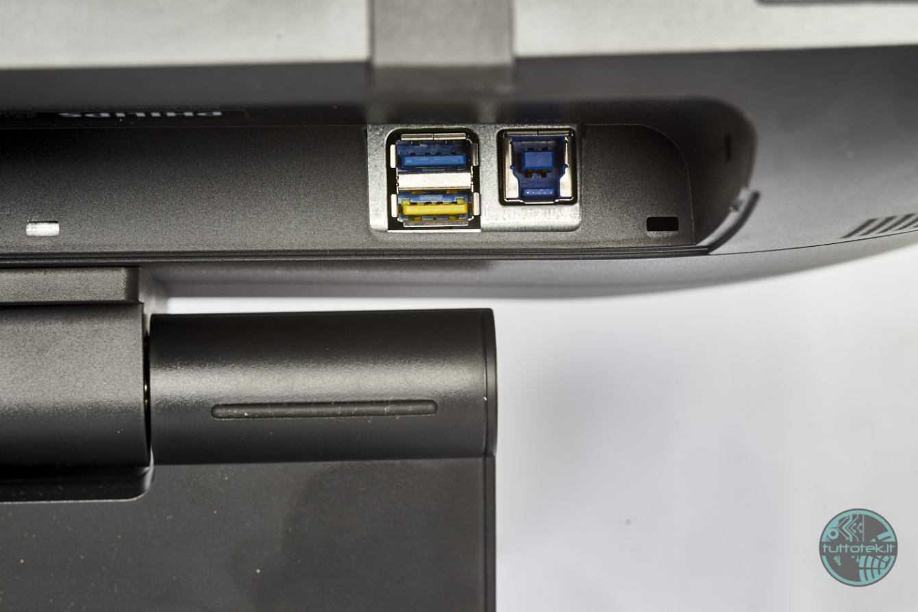 Philips 242B9T: test e calibrazione superati? | Recensione