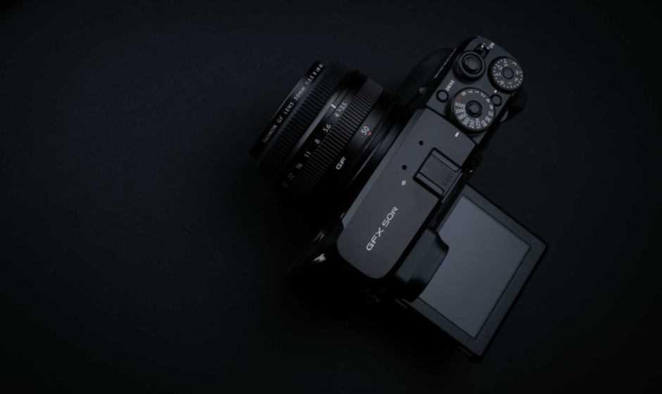 FUJINON GF50mmF3.5 R LM WR disponibile a settembre