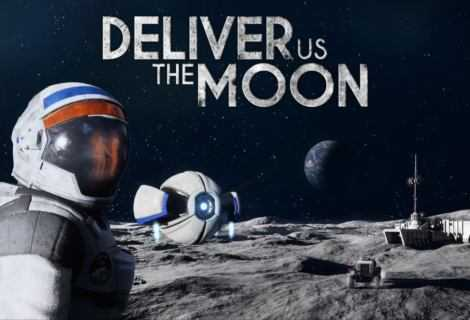 Recensione Deliver Us The Moon: guarda che Luna
