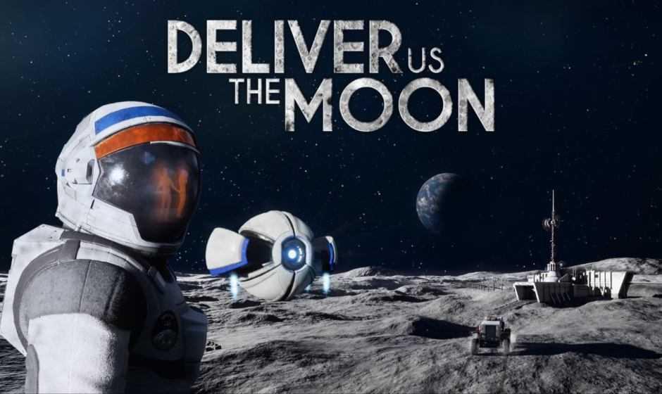 Deliver Us The Moon: rivelato un nuovo video