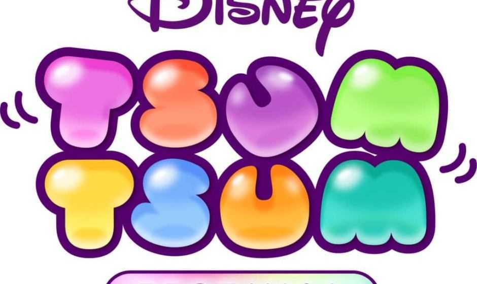 Pac-Man sbarca su Disney TSUM TSUM FESTIVAL