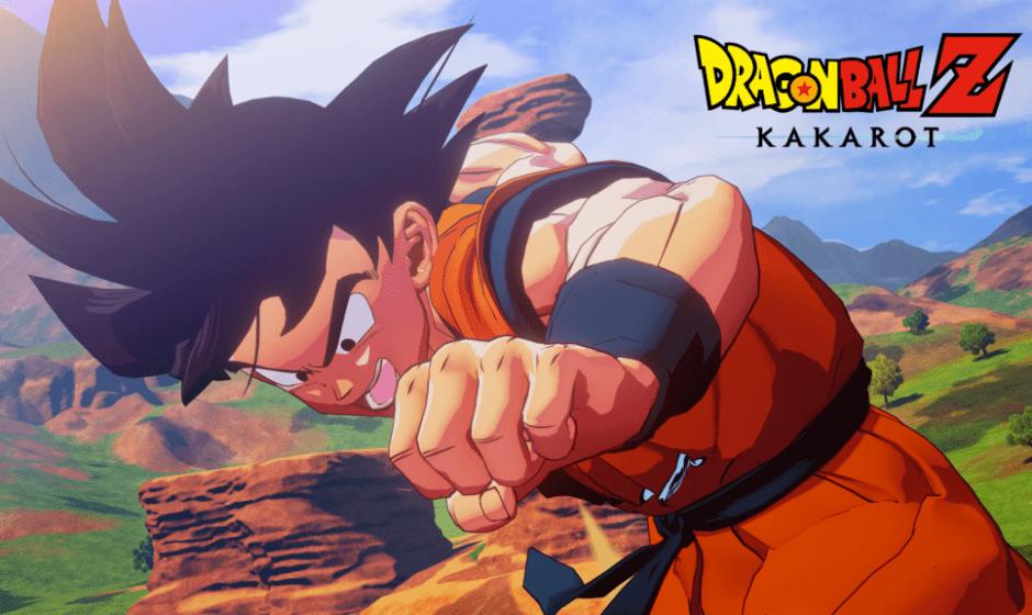 Dragon Ball Z Kakarot: finalmente rivelata la data d'uscita