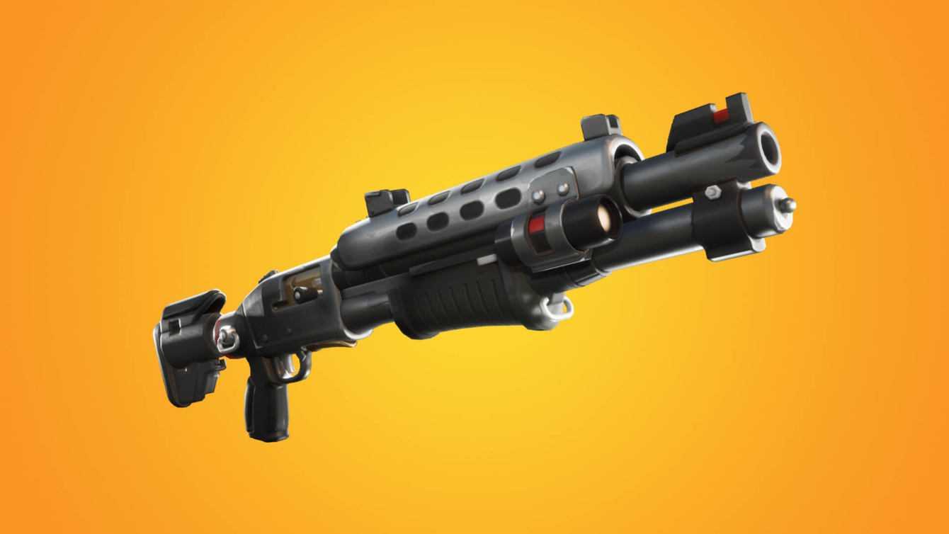 Fortnite: ecco il Fucile pesante tattico ed altre novità | Patch 9.40