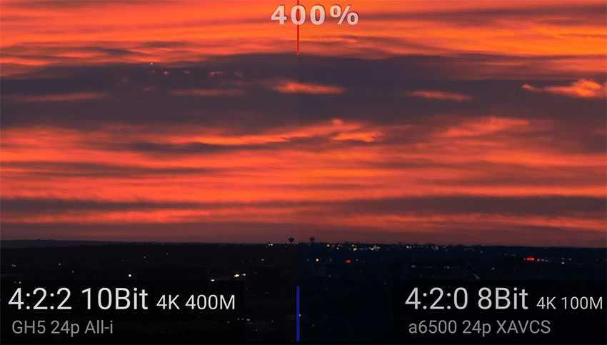 Sony A7s III: al lavoro su video 4K 60p a 10 bit 4:2:2