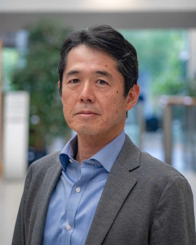 Hiroshi Kajita alla guida delle attività di Sony Media Solutions