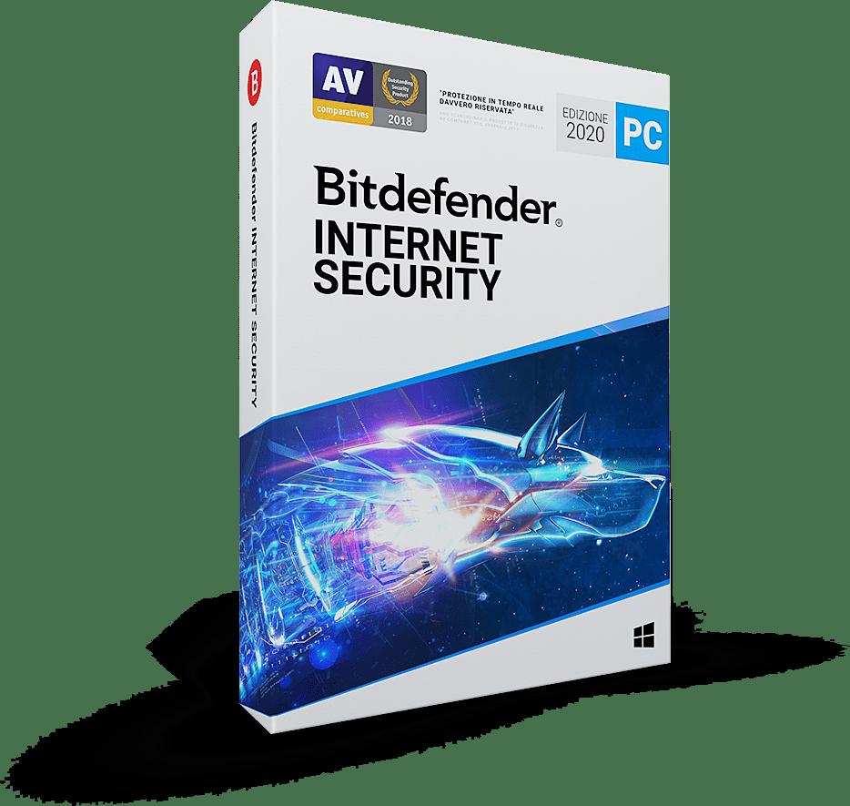 Bitdefender 2020 protegge la privacy e blocca le minacce online