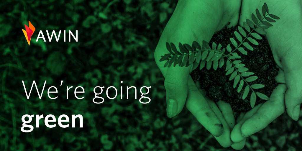 Awin Italia mette al bando la plastica e investe nella CSR