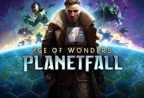 Age of Wonders: Planetfall, al via i pre-order della versione fisica