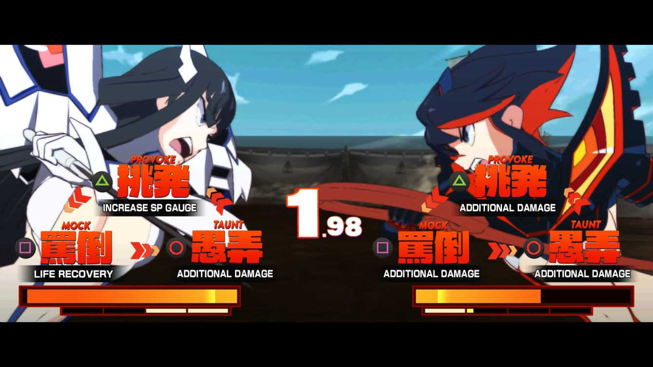 Kill la Kill The Game IF: puro anime | Recensione