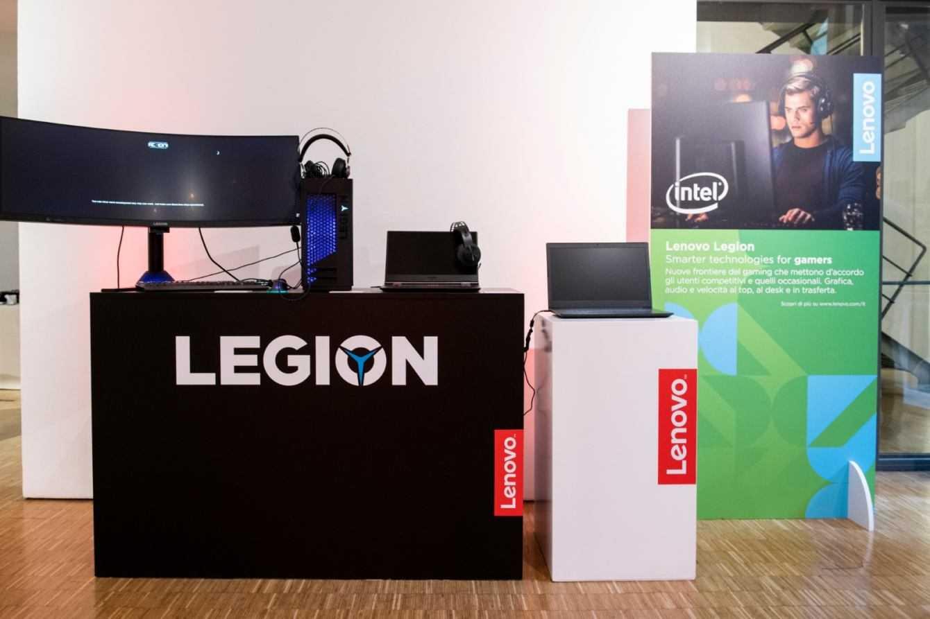 Ecco tutti i dispositivi in arrivo da Lenovo in Italia