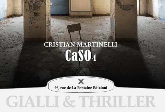 Recensione CaSO4: le foto possono incastrarti