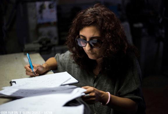 Intervista a Federica D'ignoti: una vita per la regia