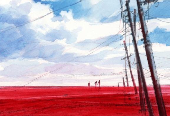 Evangelion: 3.0+1.0, rilasciato il secondo teaser trailer