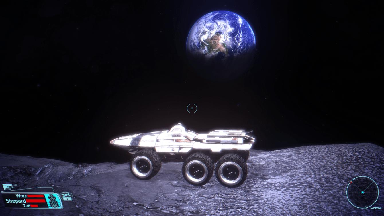 Videogiochi: i 12 titoli che omaggiano la luna