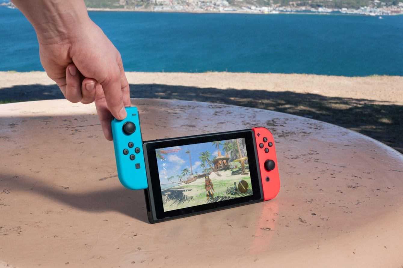 Nintendo Switch: vendute oltre 15 milioni di unità in Nord America