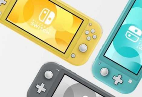 Nintendo Switch Lite: GameStop Italia ha rivelato il prezzo