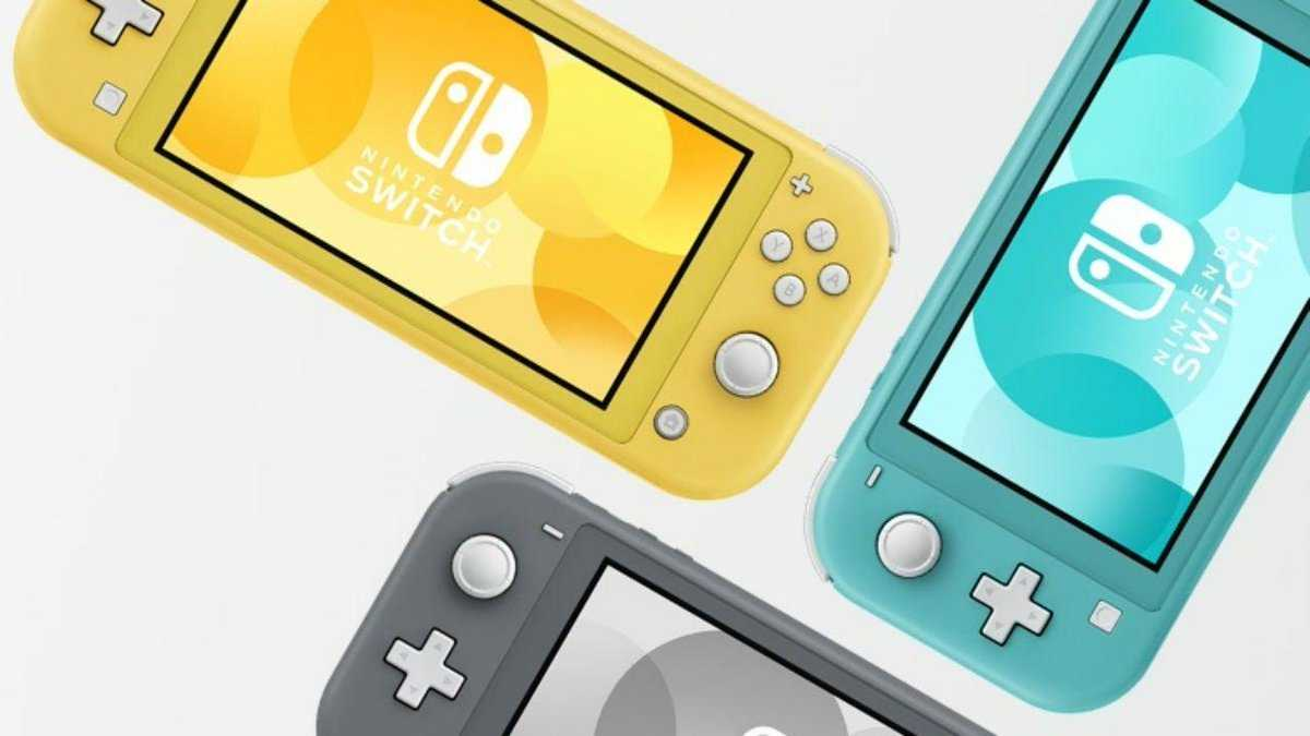 Nintendo Switch: le vendite superano i 10 milioni in Europa