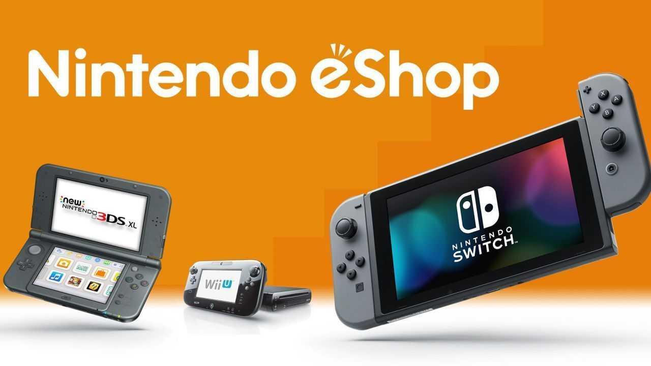 Nintendo Switch: nuovi contenuti disponibili sull'eShop