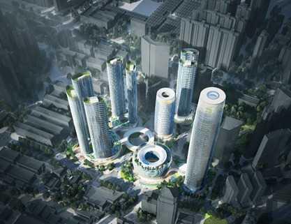 OPPO apre il nuovo Centro di Ricerca e Sviluppo di Chang'an
