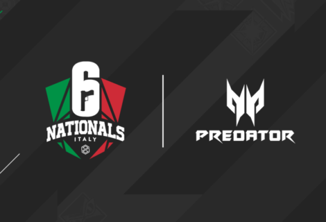 Rainbow Six Siege PG Nationals 2019: Predator tech partner