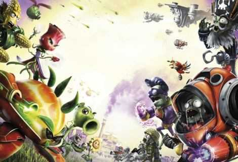 Plants vs Zombies: Garden Warfare 3, closed alpha in arrivo?