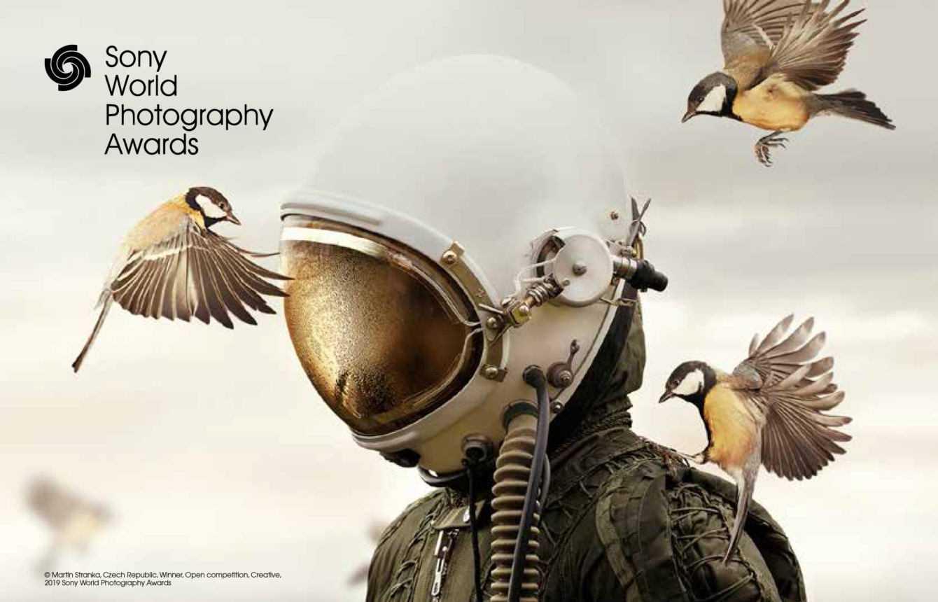 Sony World Photography Awards: le date della mostra in Italia