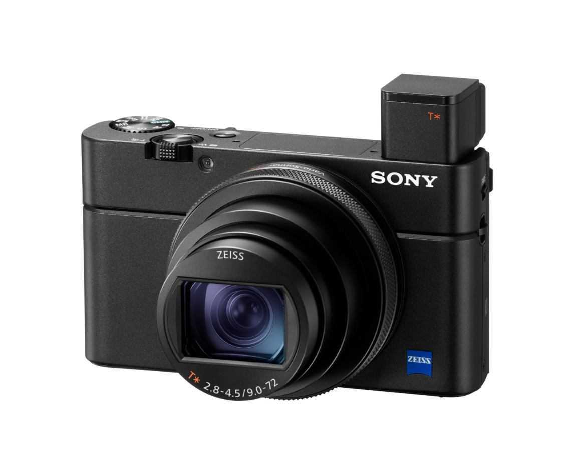 Sony RX100 VII annunciata: caratteristiche e specifiche